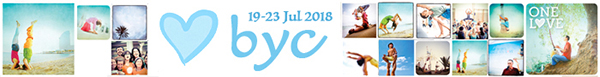 BYC Barcelona yoga conference