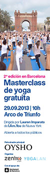 Freeyoga Madrid